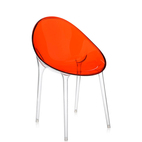 Stuhl Mr. Impossible Kartell