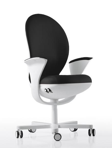 Designer Bürostühle bea luxy der multifunktionale designer bürostuhl