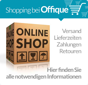 Shopping bei Offique